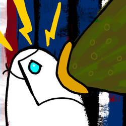 Wordvomit by pinguino