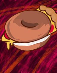 Pizzabagel is back