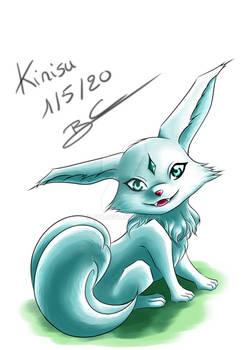 Chibi - Kirisu