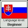 Stamp: Slovak Language Beginner by Alpanu