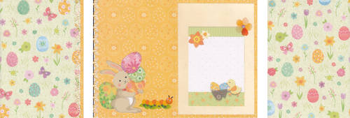 Easter card 06 by Alpanu