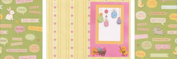 Easter card 04 by Alpanu