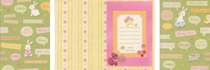 Easter card 03 by Alpanu