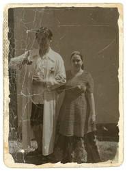 Mr. and Mrs. President Snov by Alpanu