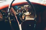 Porsche 356 Interior by bello2185