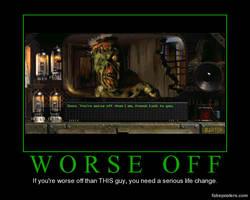 Fallout 1 Demotivational by TheWhiteKittenMaria