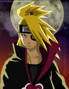 EduardoLovesNaruto's Profile Picture
