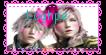 Loghpe stampou by sonicyoaifangirl1904