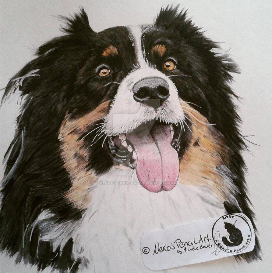 Cooper comission by Nekos-Pencil-Art