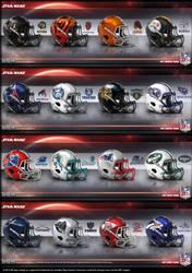 Intergalactic Football League AFC