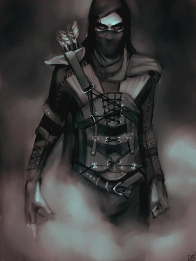 Thief 4 by AndyAlbarn