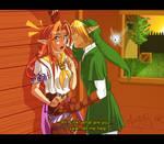 WTH, Fairy Boy...