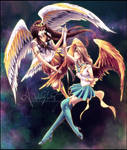 --New Wings--