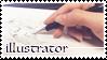 Illustrator Stamp