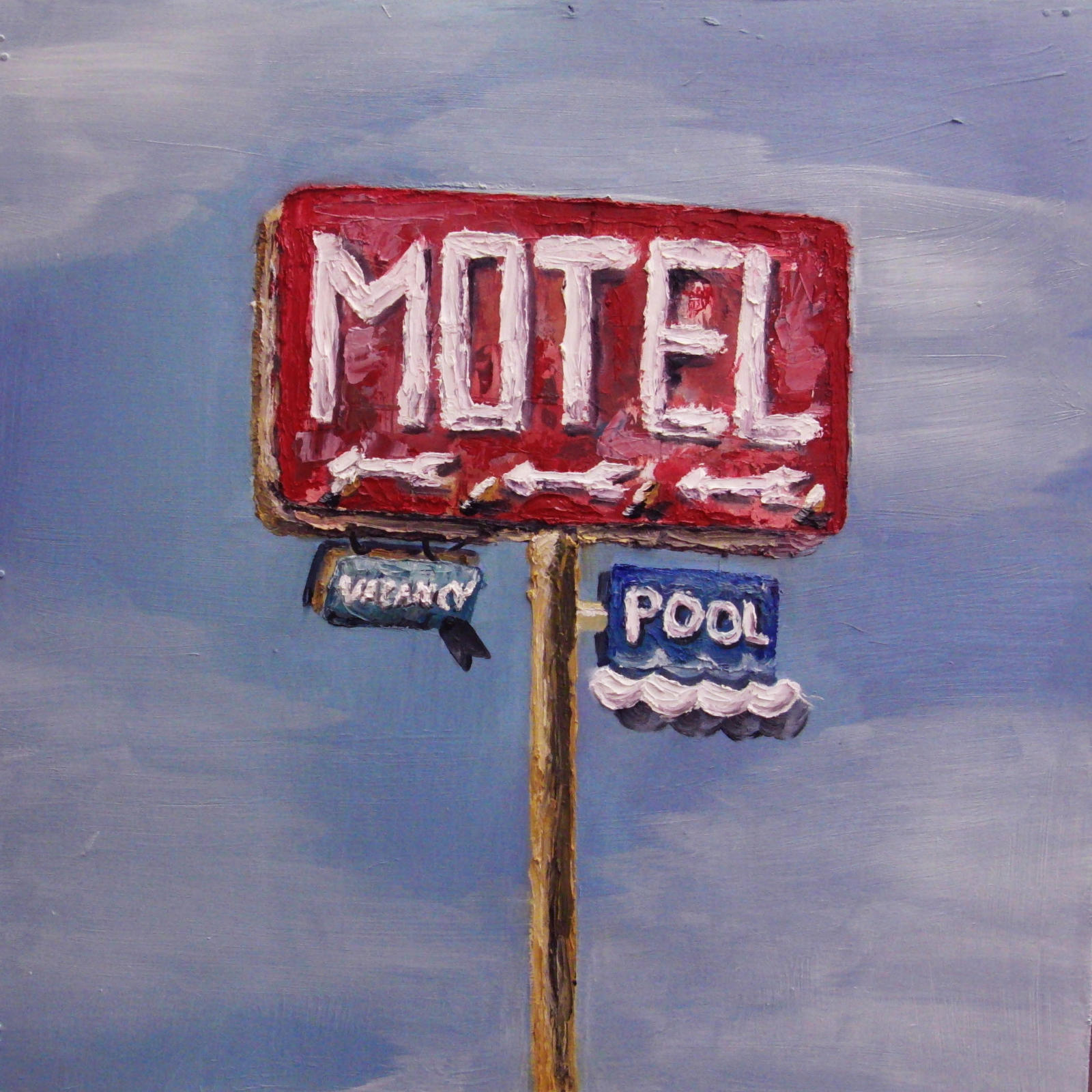 Motel Sign By Kmt95 On DeviantART