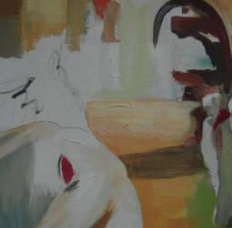 Yagliboya Kursu Ankara by Nevart-Akademi