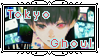 Tokyo Ghoul Stamp by KAI314