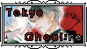 Tokyo Ghoul:re by KAI314
