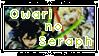 Owari no Seraph Stamp by KAI314
