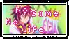 No Game No Life Stamp by KAI314