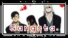 Gangsta Stamp by KAI314
