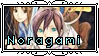 Noragami Stamp by KAI314