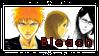 Bleach Stamp by KAI314