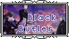 Black Butler Stamp by KAI314