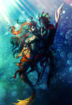 Siren Lovers (Merchandise Available)