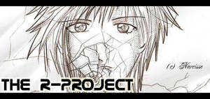 The R project 1 by Khaneety