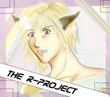 the R project 2 by Khaneety