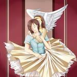 Laguna and Raine - Forever love