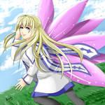 Colette - Tales of Symphonia