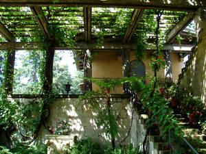 Gardenhouse, Potsdam