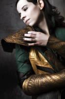 Loki -emptiness- by Zuckerwattebaum