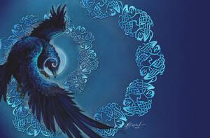 Dreams of Odin by MPFitzpatrick