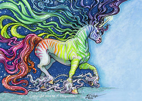 Trixie's Rainbow
