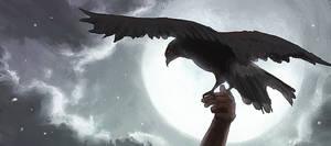 Raven by bumbleton