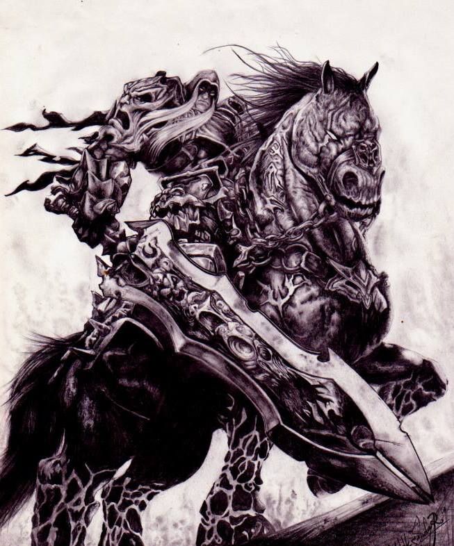 the art of darksiders pdf