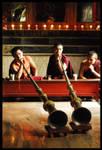 Traditional Tibet