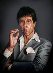 Antonio -Tony- Montana