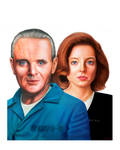 The Silence of the Lambs by Chrisroma