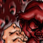 Mad Alex Kidd, avatar