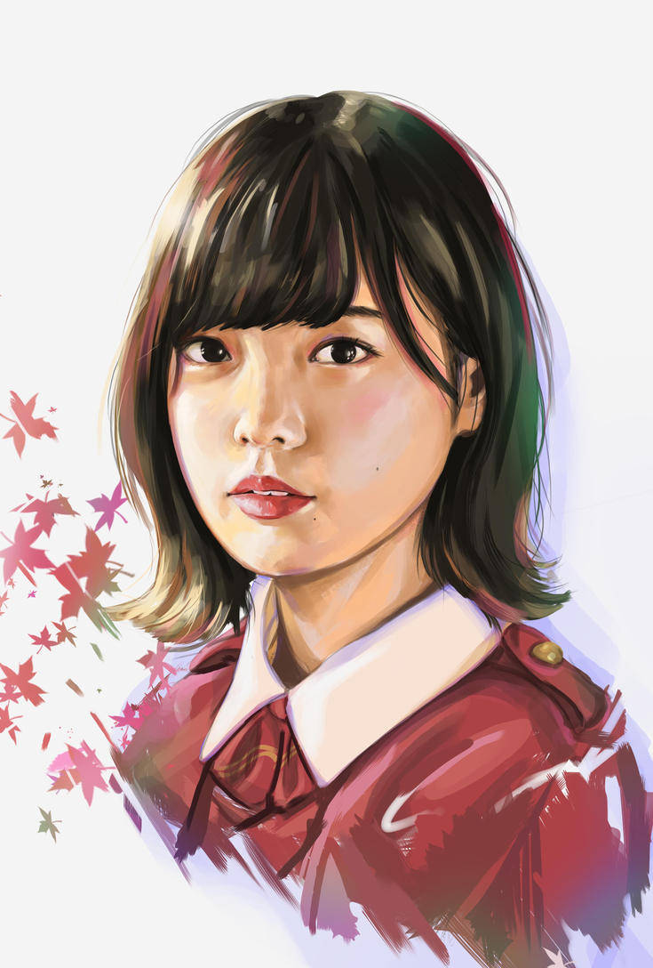 Techi futari sesong by BUTTERFL0W