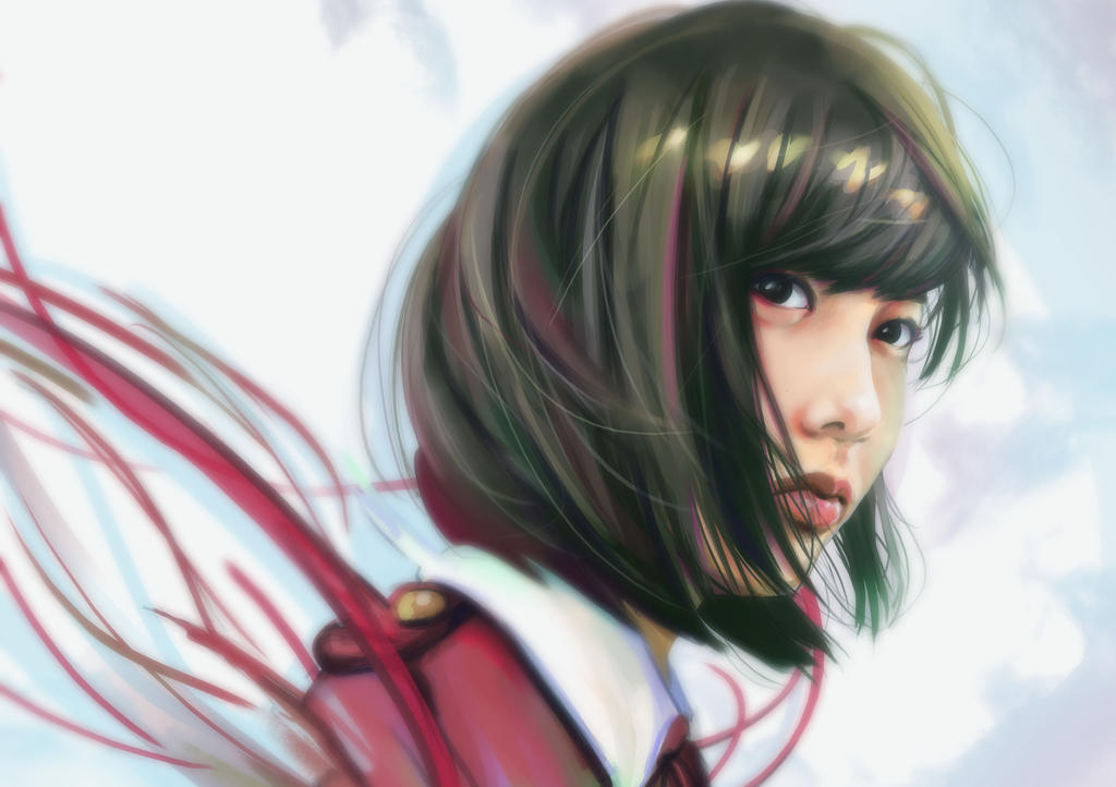 Risa futari sesong by BUTTERFL0W