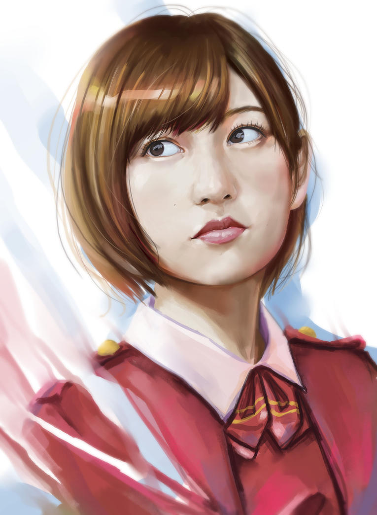 Manaka Futari sesong[1] by BUTTERFL0W