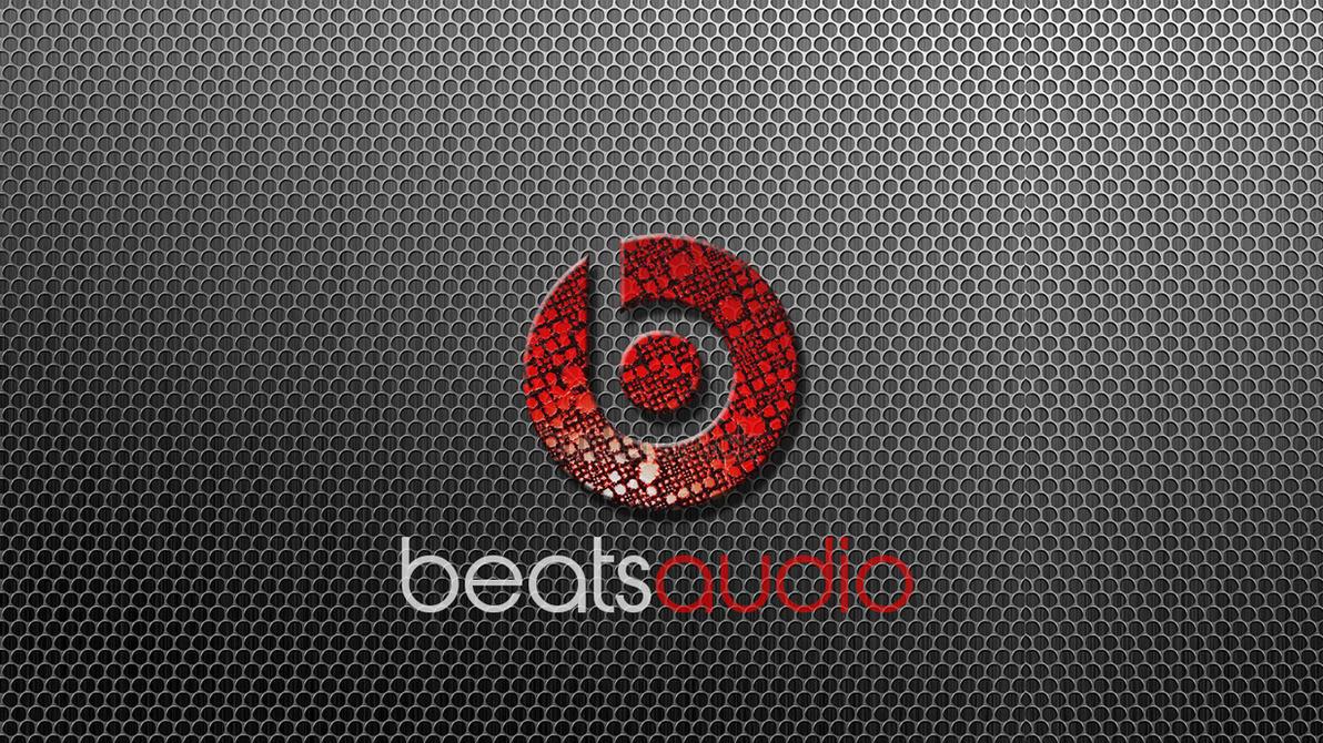 beats audio wallpaper by charliegod on deviantart