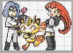 Pattern: Team Rocket
