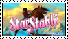Star Stable Stamp {free} by Optimeus