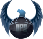 BLACK OPS sp dock icon